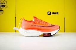 Tênis Nike Zoom Alphafly Next% Mango