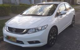 Civic LXR 2.0 2015 Automático Financio