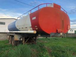 Carreta tanque Noma