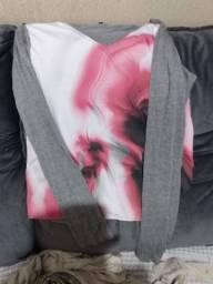 vendo duas blusas de marca....G