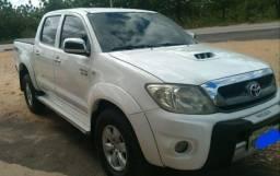 Toyota Hilux 2008 SRV IMPERDÍVEL.!!