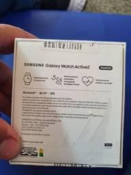 Vendo Samsung Galaxy active 2