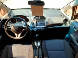 Honda fit lx 1.4 at 2014