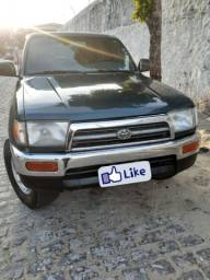Hilux SW4 2.7 4x4 7 lugares