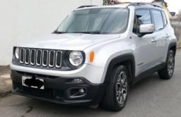 Jeep Renegade 1.8 Limited Edition + Teto