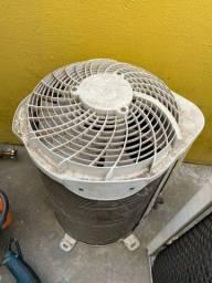 Instalação de ar condicionado promoção