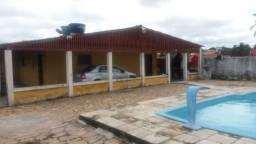 A l u g o Casa de praia com piscina em Camurupim