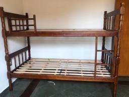 Beliche solteiro cama