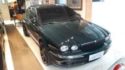 Título do anúncio: Jaguar X-Type 3.0 SE