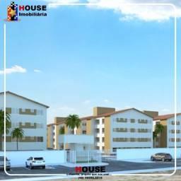 _ Turu, apartamento Royalle, à venda, com 2 dormitórios, sendo 1 suíte_