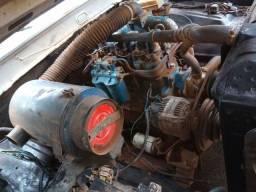 Vendo Ford f1000 ano 79