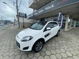 Fiat Palio Sporting 1.6 Flex Com teto solar, pego moto na troca!