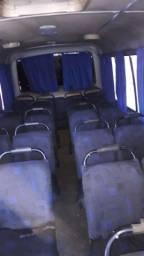 Vendo bancos para micro ônibus