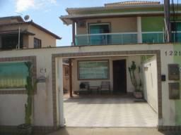 Casa duplex - 4 quartos - área de gourmet - bairro Recreio