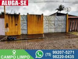Casa, 3/4-Próximo ao Atacadão-Senai-Derba-Feira de Santana-Ba