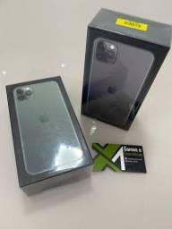REALIZE SEU SONHO ///// IPHONE 11 PRO MAX 64GB //// NA CAIXA