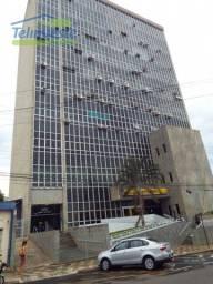 Sala Comercial Edf. Satélite (Banco do Brasil) - Passos MG (1º Mês de aluguel grátis!)