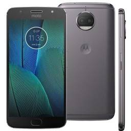 Black Friday - Motorola g5s Plus 32GB com 1 ano de Garantia + Brindes