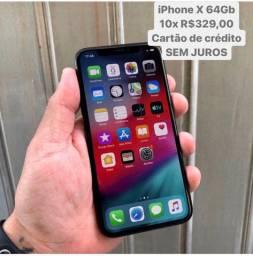 IPhone X 64Gb SemiNovo