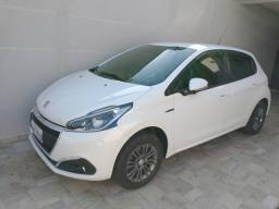 Peugeot 208 - 1.2 Puritech - 2017 ActivePack Completo