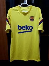 Camisa treino Barcelona 2019 P