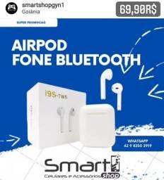 Airpod I9s Fone Bluetooth