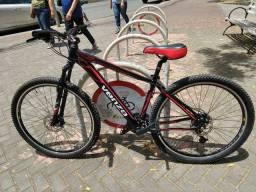 Bicicleta venzo falcon aro 29 tamanho 17 com documento