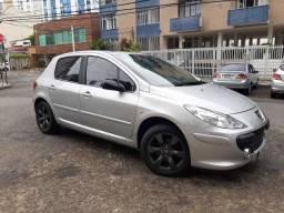 Peugeot 307 - 2010/2011