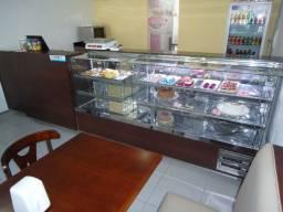 Balcão para padaria,confeitaria,lanchonete,pastelaria direto do fabricante