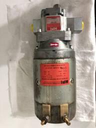 Motor Hpi (elétrico) Com Bomba Integrada