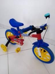 Bicicleta Masculino Aro 12