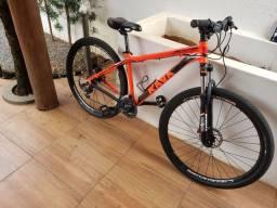 Bike Aro 29, Quadro de alumínio tamanho 17