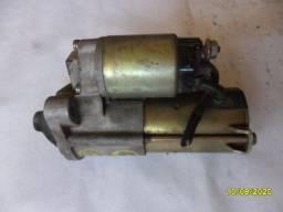 Motor De Arranque Chery Qq 1.1 16v 2012