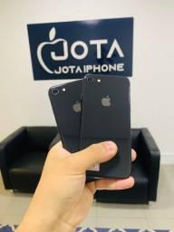 Título do anúncio: IPHONE 8 BLACK IMPECÁVEL ATÉ 18X