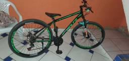 Bicicleta aro 29 woltz