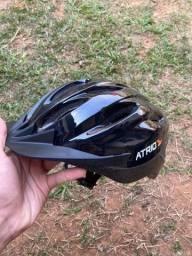 Título do anúncio: Capacete bike ATRIO