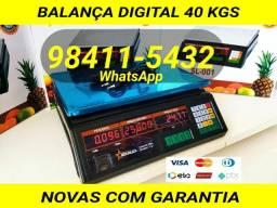 Título do anúncio: balança digital 40 kgs ( FRETE GRÁTIS)