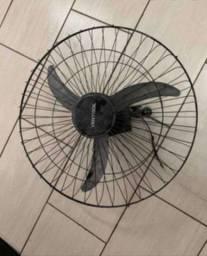 Ventilador de parede ventisol