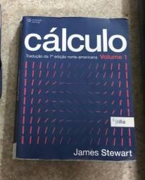 Livro de cálculo