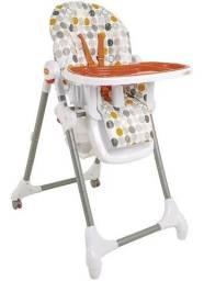 Cadeira de alimentação snack Kiddo Lenox