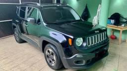 Jeep Renegade Sport Automático 1.6