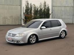 Título do anúncio: Volkswagen Golf Comfortline 2.0 (Man) (Flex) ano 2008