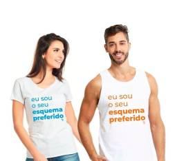 Camisa dos Namorados - ALDEIA DO SOM