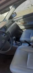 Corolla seg automático