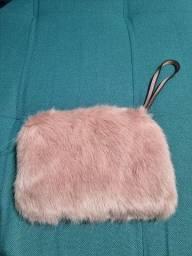 Título do anúncio: Bolsa de pêlo