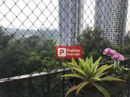 São Paulo - Apartamento Padrão - Chácara Flora