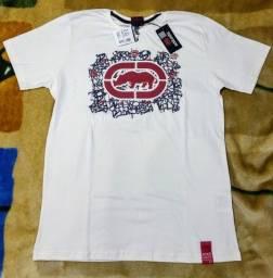 Vendo 2 camisas novas ecko united e hering