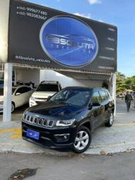 Jeep Compasso Sport 2.0 2017