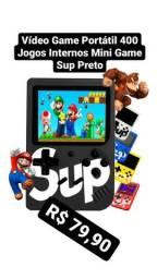 Mini game SUP 500 jogos