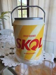 Cooler Termico da Skol (12 Latas)